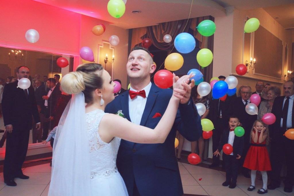 planowanie imprez - wesele dj