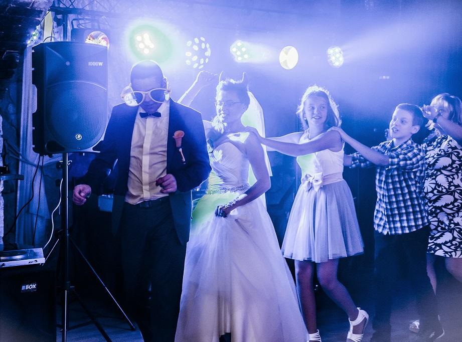 Dj wodzirej na wesele