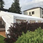 Wypożyczalnia namiotów bankietowych – oferta 2019